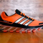 Die coolsten Sneaker für den Sommer 2013  – Adidas Spring Blade (+english version)