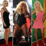 Fitnesstipp, Promi Diäten – Christina Aguilera