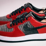 Die coolsten Sneaker für den Sommer 2013 –  Nike Air Force 1 – Sneaker Exoctic Leather (+english version)