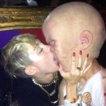 Miley Cyrus in Love