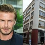 Schlemmen wie Beckham – Beckhams Restaurant