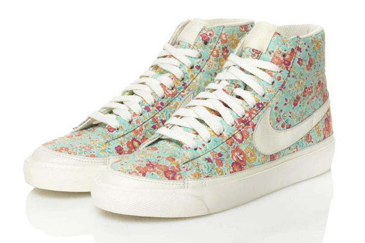 Nike – Frühling liegt in der Luft…-Fashion News 2011