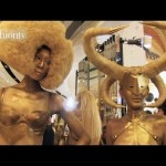 I migliori festi di a Fashion Week 2013 Berlinu (+ versione inglese)