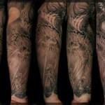 Die besten Tattookünstler der Welt –  Caesar