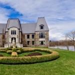 Celine Dions Popstar Villa/Insel zu verkaufen