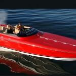 Die besten/teuersten Rennboote der Welt – Donzi Speedboot