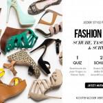 JustFab- Schuhe, Retouren, Meinungen