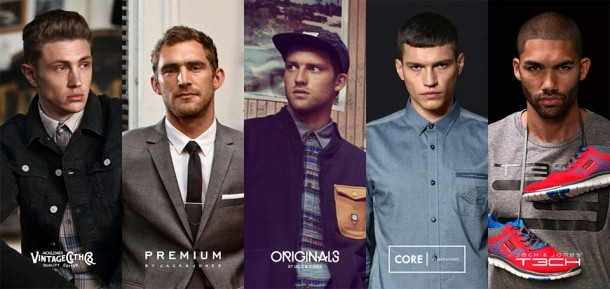 Jack & Jones – Die besten Fashion Designer & Labels der Welt 2013 (+english version)