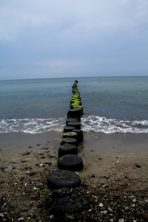 An die Ostsee und zurück…Wochenend-Abenteuertrip Tag 1