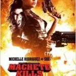 Kinotipp  2013 – Machete 2 – Starbesetzung