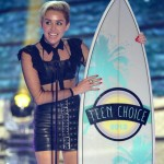 Teen Choice Award Sommer 2013 – Sexy Outfits