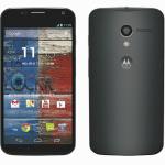 Google'i telefon Moto X
