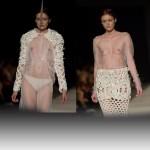 Nackt-Trend, so fabelhaft nackt wird unsere Zukunft