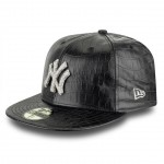 Die coolsten New Era Basecaps LTD Limited – New Era x Swarovski Elements Krokoleder (+english version)