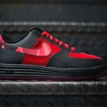 "Die coolsten Sneakers Sommer/Winter 2013 – Nike Lunar Force 1 Fuse Leather ""Red Camo"" (+english version)"