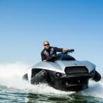 Die coolsten Quads, Jet Skis für den Sommer 2013