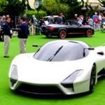 Die coolsten Sportwagen der Saison Sommer 2013 – Tuatara  Shelby SuperCars (SSC)