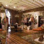Die besten Showrooms der Welt – Seven New York