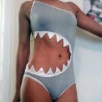 Die lustigsten Bikinis für den  Sommer 2013 (+english version)