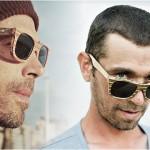 Die coolsten Sonnenbrillen für 2013 – Sk8Shades (+english version)