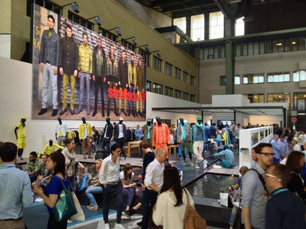 Strellson – Die besten Fashion Designer & Labels der Welt 2013 (+english version)