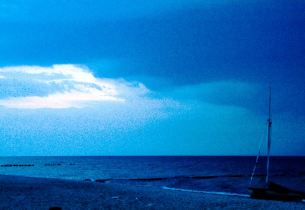 An die Ostsee und zurück…Wochenend-Abenteuertrip Tag 2