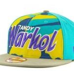 New Era Pop Art Basecaps –  Andy Warhol Basecap (+english version)