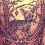 Die besten Tattookünstler der Welt – White Light Tattoo