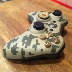 Luxus Xbox Controller – Xbox Gun-Controller