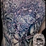 Die besten Tattookünstler der Welt  – Yun Tattoo