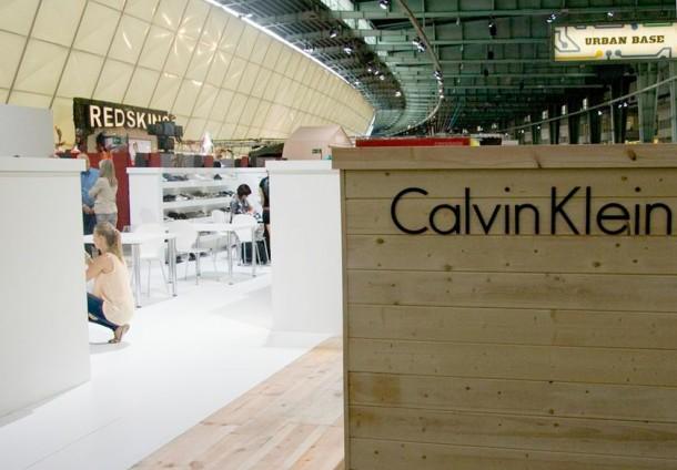 Calvin Klein – Die besten Designer Labels der Bread&Butter Berlin Fashion Week 2013 (+english version)