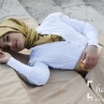 Hijab on minu teemant