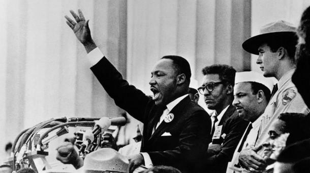 """""""I have a dream!"""" – Heut ist der Jahrestag von Martin Luther Kings Rede"""