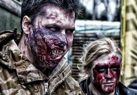 Zombie Survival USA – Anti Zombie Trainingscamp