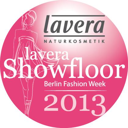 Lavera Showfloor jaanuar 2013
