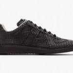 Die coolsten Sneaker für den Sommer 2013 – Maison Martin Margiela Black Studded Low-Top 22 Replica (+english version)