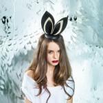 Mich Dulce Hüte, for men & women – Die coolsten Hüte der London Fashion week 2013 (+english version)
