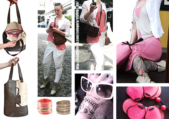 Styling Tipp Fashion und Beauty 2013 – Street Style Deluxe (+english version)