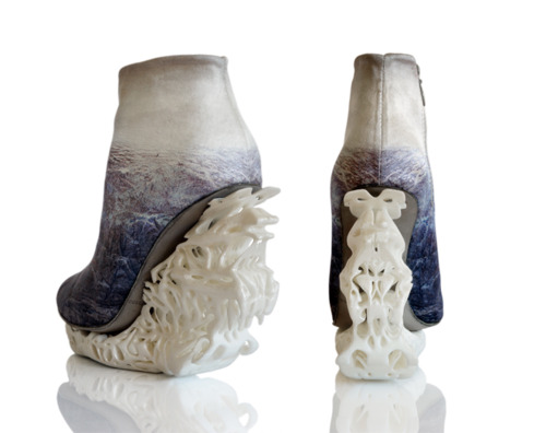 Die tolldreisten Schuhe von Anastasia Radevich – Platz 5 (+English version)